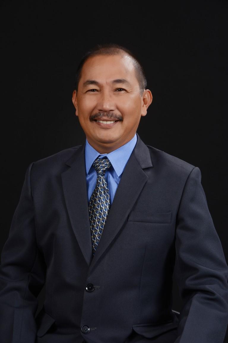 LTGen Oscar P  Lopez AFP (Ret)