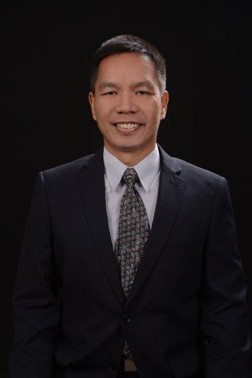 Col Roy Galido PA (GSC)
