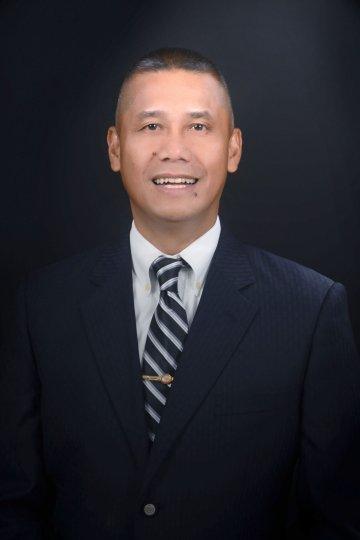 BGen Arthur M Biyo AFP