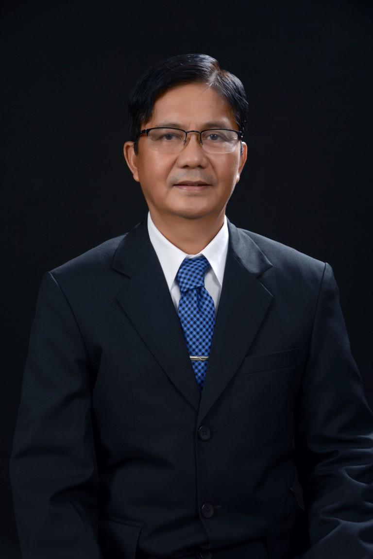 BGen Rolando M Aquino AFP(Ret)